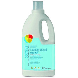Sonett Sensitive Laundry Liquid