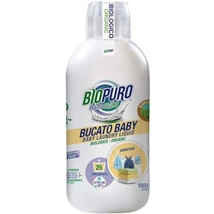 Biopuro Fragrance-Free Baby Laundry is on sale now