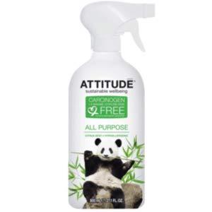 Attitude All Purpose Citrus Zest Cleaner