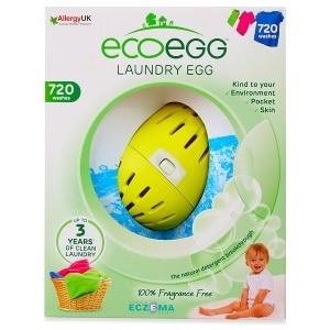 Ecoegg Laundry Egg for Sensitive Skin