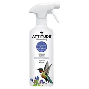 ATTITUDE Kitchen Cleaner is on sale now