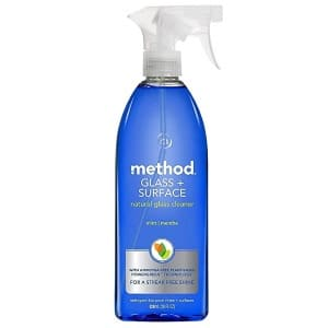 Method Glass + Surface Cleaner is on sale now
