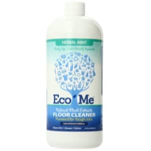 Eco Me Floor Cleaner is on sale now
